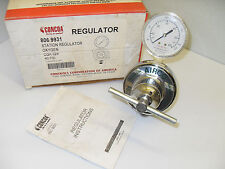NEW CONCOA 8069931 OXYGEN STATION  REGULATOR CGA-024 40Psi  *** NEW IN BOX ***