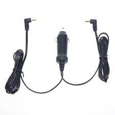 "Car Adapter for Philips PD7012 7"" Dual-screen Portable DVD Charger Power Cord"