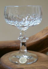 Schott Zwiesel Crystal FLAMENCO Liquor Cocktail  NEW with Tag