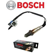 Bosch Oxygen Sensor Upstream For Oldsmobile Alero 3.4L 2001-2004