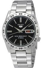 SEIKO 5 SNKE01K1 Herren Automatik Uhr mit Datumsanzeige neu