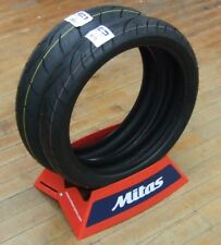 Sava MC50 M-Racer DOT Street Tires 110/70-17 130/70-17 Ninja CBR 250 300 GS 500