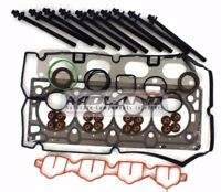 VAUXHALL OPEL A18XER & Z18XER 16v ENGINE MLS HEAD GASKET SET + HEAD BOLTS *NEW*