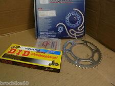 KIT CHAINE VM2 SUZUKI GSX-R GSXR 750 1998-1999 16x44 DID 107051162