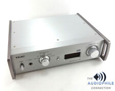TEAC UD-501 SILVER REFERENCE DUAL MONO USB DSD ASYNCHRONOUS DAC BALANCED XLR OUT