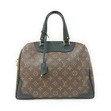 Authentic Louis Vuitton Monogram Retiro m50058 #260-002-185-1827