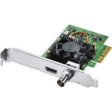 Blackmagic Design DeckLink Mini Recorder 4K Bdlkminirec4K