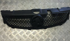 HOLDEN COMMODORE VE series 1 SS SV6 SSV  FRONT GRILLE BLACK BRAND NEW 2006-2010