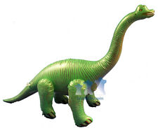 Inflatable Brachiosaurus, Medium