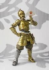 BANDAI MEISHO MOVIE REALIZATION TRANSLATION MACHINE C-3PO Figure STAR WARS