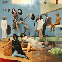 "Yeasayer - Amen And Goodbye - Coloured (NEW 12"" VINYL LP)"