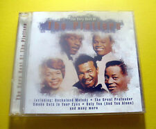 """CD """" THE PLATTERS - THE VERY BEST OF """" 20 SONGS (THE GREAT PRETENDER)"""