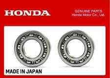 GENUINE HONDA DIFFERENTIAL BEARINGS K-SERIES K20A, K20Z, K24A, EP3 DC5 FD2 FN2