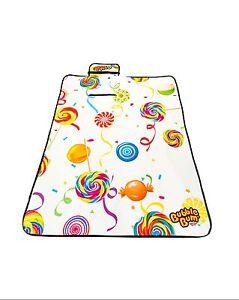 BubbleBum Picnic Blanket