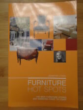 Furniture Hot Spots: The Best Furniture Stores and Websites Coast to Coast by Je