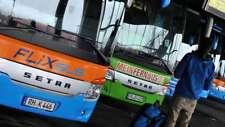 Flixbus Freifahrt Gutschein Europaweit (auch mit Umstieg)!