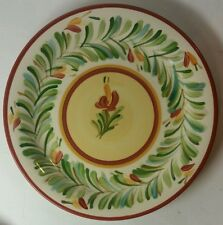 """Gail Pittman ANNABELLA 11/"""" Dinner Plate 2306865"""