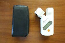 Omron blood pressure monitor (HEM812F)