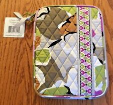 NWT Vera Bradley E-Reader Sleeve Mini iPad Reader Cover Case - Portobello Road