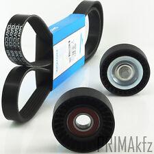 DAYCO 6PK1570 Keilrippenriemen + Spannrolle Umlenkrolle Ford Galaxy 2.0i 2.3