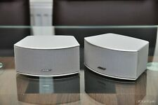 BOSE PS 3-2-1 Silver Jewel Speakers. Powerful, Excellent Condition Series 1,2,3.