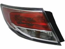 Fits 2009-2013 Mazda 6 Tail Light Assembly Left Outer TYC 91386NF 2012 2011 2010