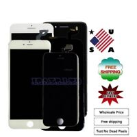 For iPhone 6 6s 7 8 Plus 6+ Display LCD Touch Screen Digitizer  Replacement