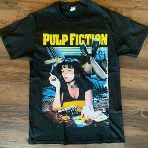 (Officially Licensed) Pulp Fiction T shirt