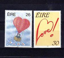 IRLANDE - EIRE Yvert n° 703/704 neuf sans charnière MNH