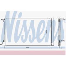Nissens Kondensator, Klimaanlage Opel Insignia A,Insignia A Sports 940124