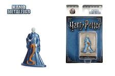 Jada Nano Metalfigs * Voldemort * Harry Potter Die-Cast 1 2/3 Inch Figure Toy
