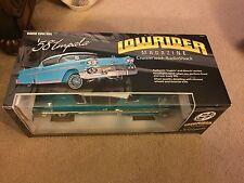 R/C Radio Shack R/C 58 Chevy Impala Lowrider W/ Hydraulics Car