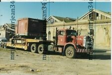 Photo Ancienne Camion ancien LKW old truck DIAMOND 10X15