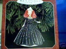 Hallmark Keepsake Barbie ornament