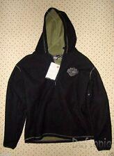 Harley Davidson Size: M Hooded Demon Winged Jacket 97259-09vm/000m -NWT..