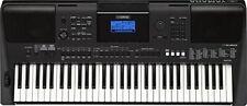 Yamaha 61 Keys Touch Response Keyboard with Speakers PSR-E453