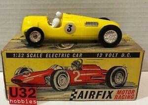 Airfix 5070 Car Union Type C #3 F1 1936 MB