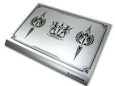 EverCool NP901 Royal Notebook Cooler/Pad Pure Alumininum