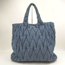 Miu Miu Tote Bag  1709962