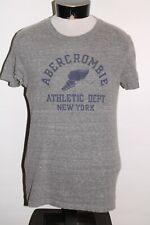 ABERCROMBIE & FITCH Mens Large L T shirt Combine ship Discount