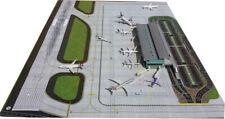 Gemini Jets Airside/Landside Airport Terminal 1/400 GJARPTB