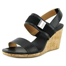 Calvin Klein High (3-4.5 in.) Synthetic Shoes for Women