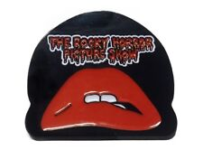 The Rocky Horror Picture Show Enamel Metal Logo Pin
