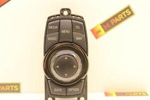 OEM BMW F10 F11 F01 F02 F03 F15 F16 F85 F86 IDRIVE CERAMIC CONTROLLER  (A2-8)