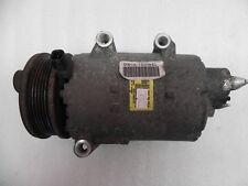 Ford Mondeo IV 2.0 TDCi Klimakompressor Klimapumpe AC compressor 6G91-19D629-KC