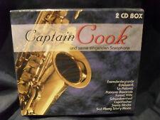 Captain Cook Und Seine Singenden Saxophone  -2CD-Box