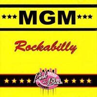 MGM ROCKABILLY 2CD - 61 tracks - 1950s Rock 'n' Roll, Andy Starr, Conway Twitty