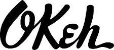 OKeh Northern Soul Vinyl Decal Sticker mod