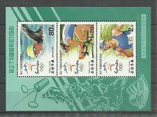 Olympia 2000/corea (n) MiNr Block 472 **