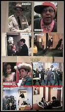 T'ES FOU JERRY - Jerry Lewis,Sammy Davis Jr  JEU 8 PHOTOS / 8 FRENCH LOBBY CARDS